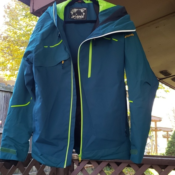 PHENIX Other - PHENIX ski jacket. Size XL. Germany size 54.